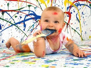 Imagen extraída del blog: Enseñanza y aprendizaje de la expresión plástica y visual. Educación Primaria UCAM